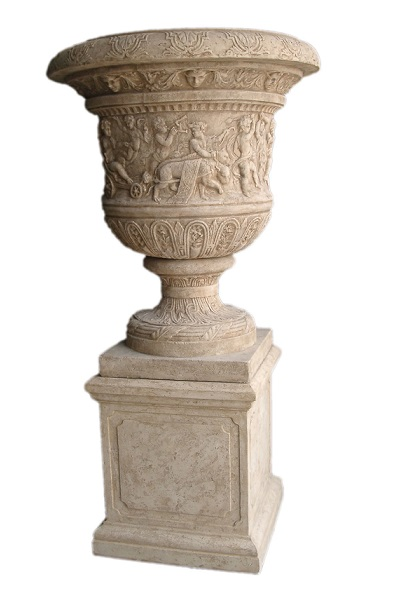Versailles Urn (Base not Included)