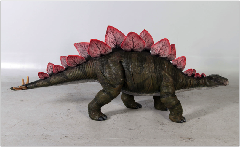 Definitive Stegosaurus