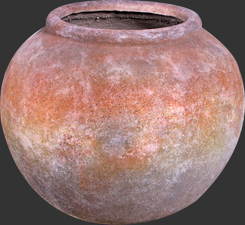 Ancient Jar