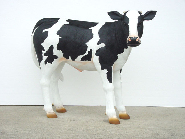 Calf - Life Sized