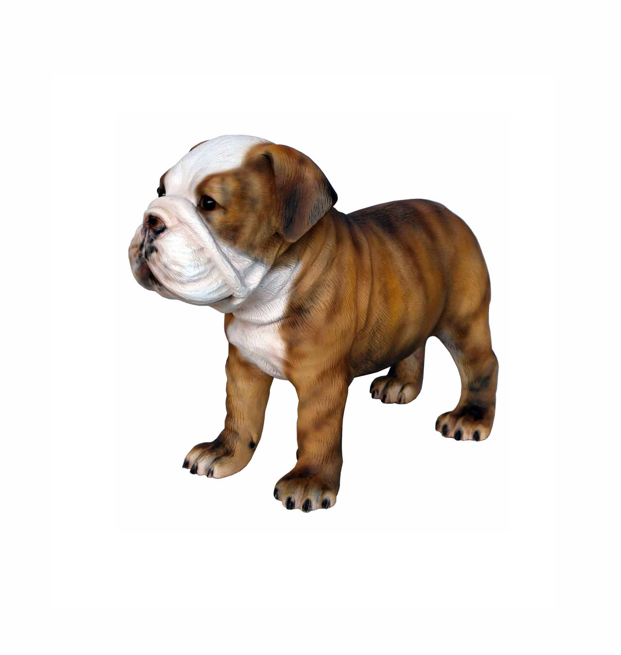 Bulldog Puppy 1ft.