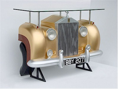 Rolls Royce Bar (Custom Color available)