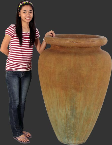 Alibaba Vase *CLOSE OUT PRICE*