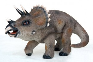 Triceratops 1 FT