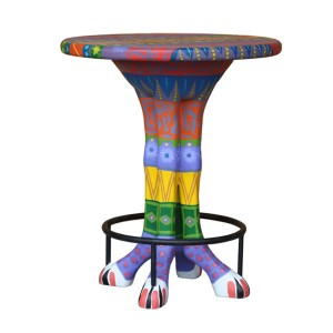 Popart Animal Bar Table