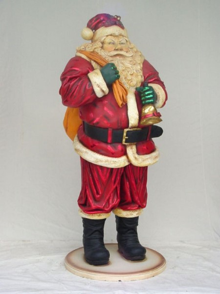 Santa Claus - Click Image to Close