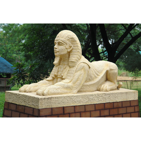 Sphinx ( Stone Finish )