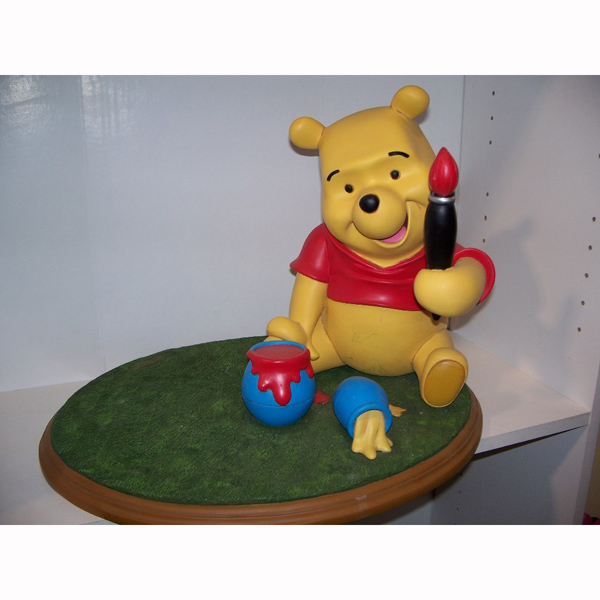 Pooh Bear - Click Image to Close
