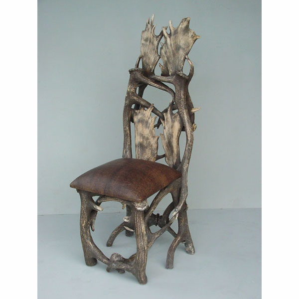 Antler Gentleman's Dining Chair
