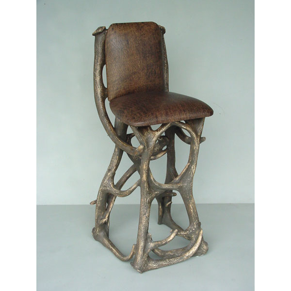 Antler Bar Chair