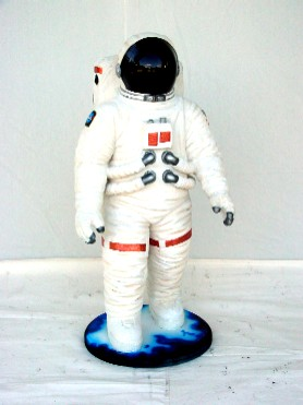 Astronauts 3 ft