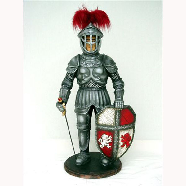 Medieval Knights 3ft