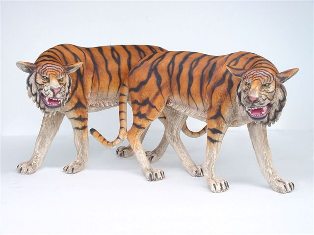 Tiger Statue(each)